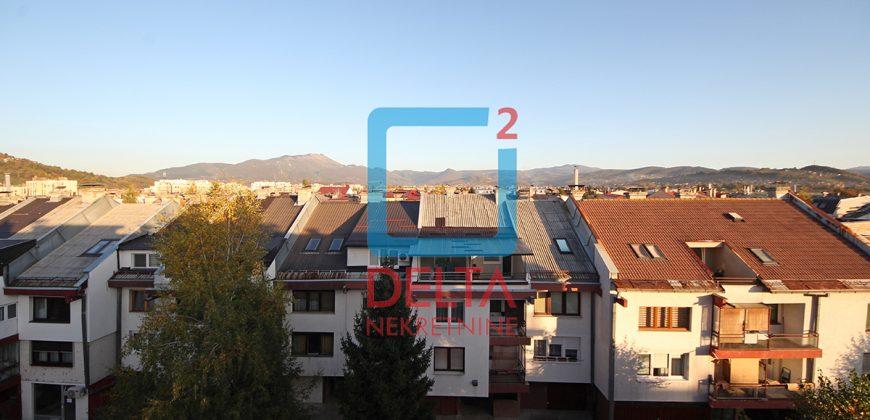 Jednoiposoban stan, Aerodromsko naselje / Dobrinja