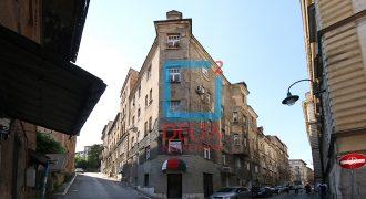 Dvoiposoban stan u centru grada, opština Stari Grad