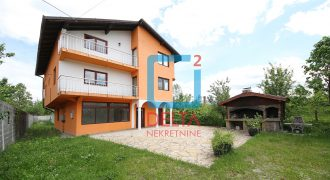 Kuća novije gradnje na parceli 1.000 m2, Nedžarići