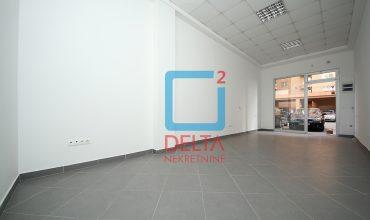 NOVOGRADNJA! Poslovni prostor 34m2, Stup / Tibra