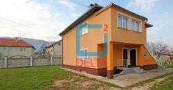 Kuća u mirnom dijelu naselja, Ilidža