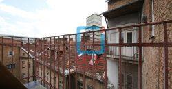 Četverosoban stan u ulici Maršala Tita, Centar
