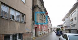 Adaptiran trosoban stan, Vijećnica / Stari Grad