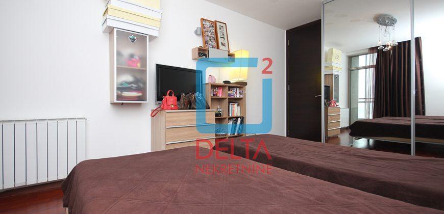 Luksuzan četverosoban stan 193m2, Hrasno, Bosmal