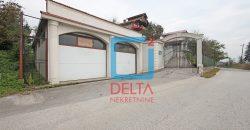 Stan sa garažom i video nadzorom, Osjek, Ilidža