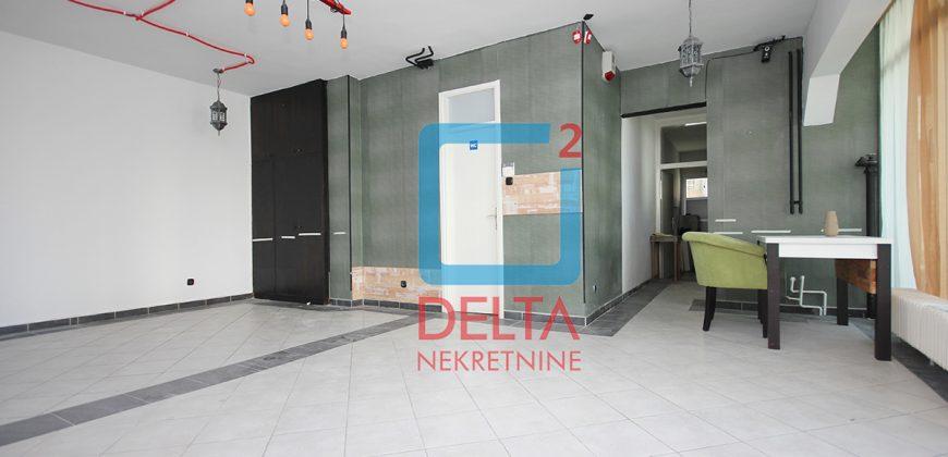 Poslovni prostor sa prostranom terasom, Lužani / Ilidža