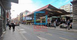 Višenamjenski poslovni prostor, Centar, Stari Grad