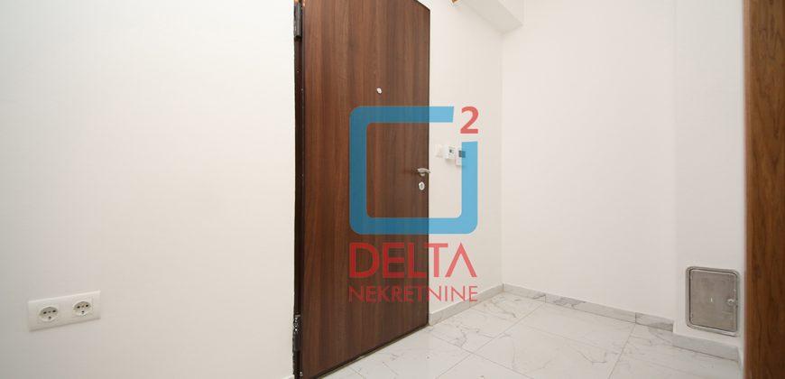 UKNJIŽENO! Dvosoban apartman 50,67m2, Bjelašnica