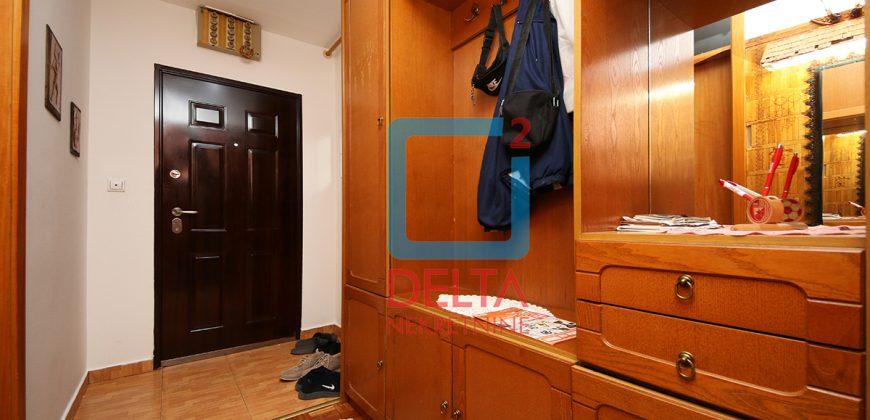 Trosoban stan na prvom spratu, Dobrinja