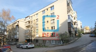 Nenamješten dvosoban stan 55m2, Grbavica