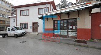 Višenamjenski poslovni prostor 30m2, Stari Grad