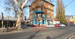 Dvosoban stan u blizini Vijećnice, Stari Grad