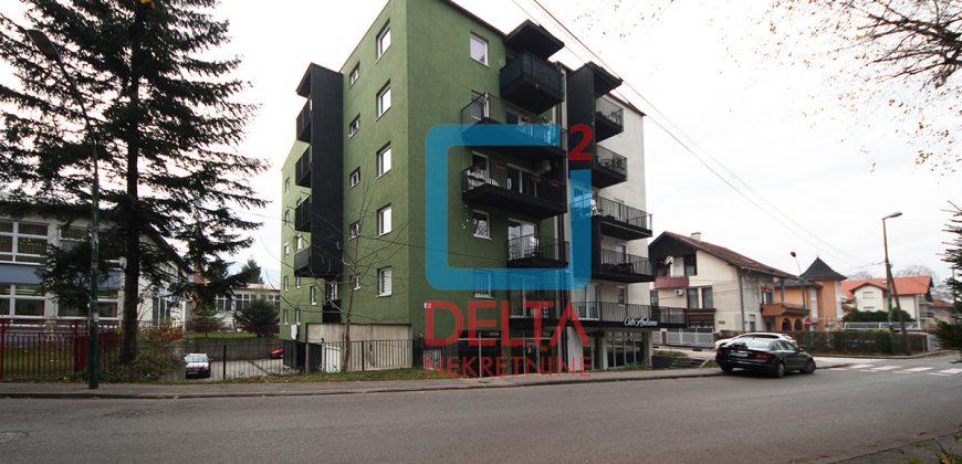 Poslovni prostor u zgradi novije gradnje, Pejton / Ilidža