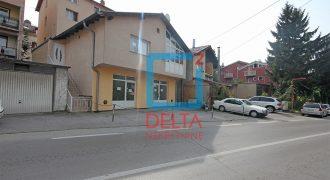 Poslovni prostor sa parking mjestom, Novo Sarajevo