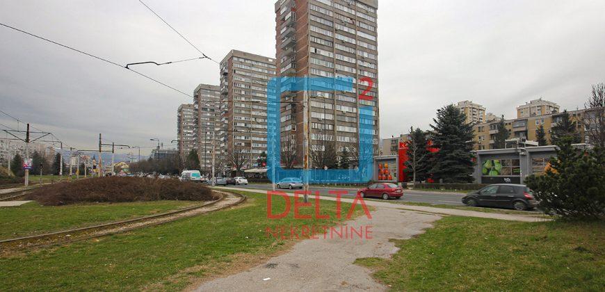 Luksuzan trosoban stan 65m2 , Čengić Vila