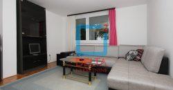 Dvosoban stan u prizemlju 48m2, Bistrik / Stari Grad