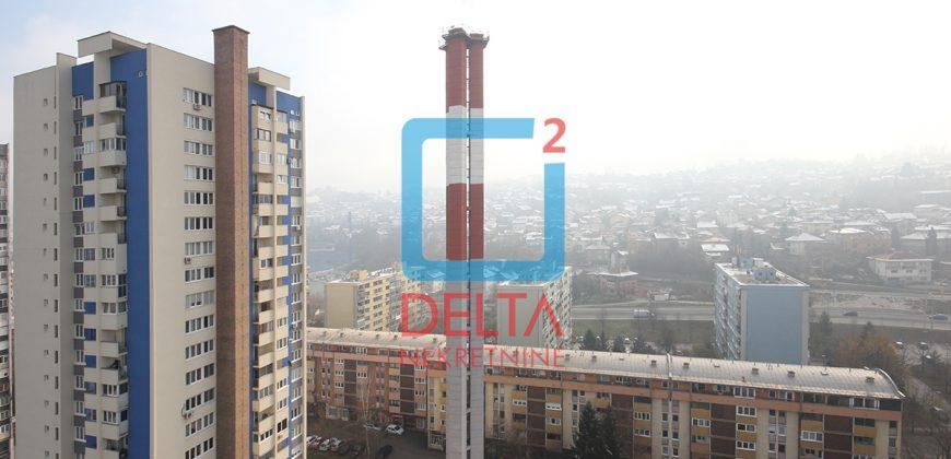 Namješten jednosoban stan 36m2, Hrasno / Novo Sarajevo