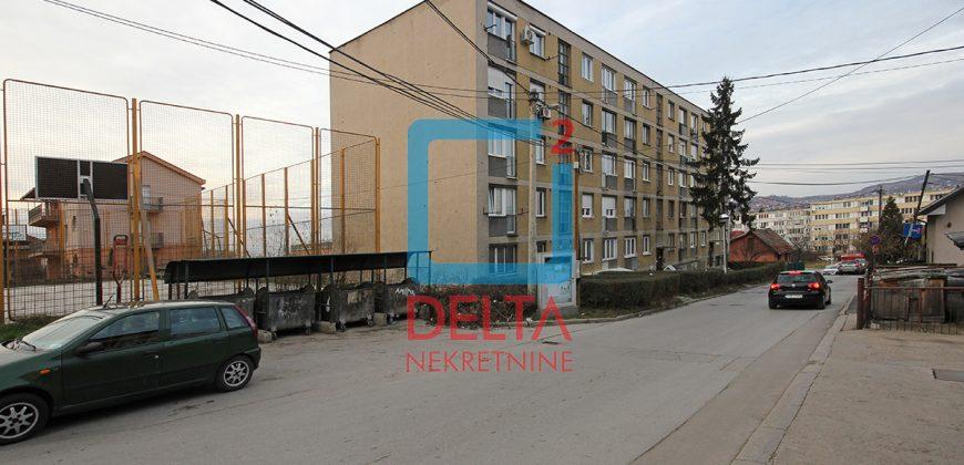 Adaptirana Garsonjera 25m2, Aneks / Novi Grad