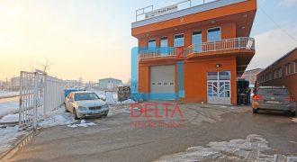 Poslovni prostor sa parkingom, Novi Grad / Rajlovac