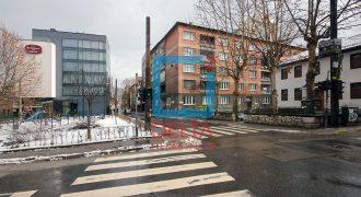 Adaptiran dvosoban stan 50m2, Skenderija / Centar