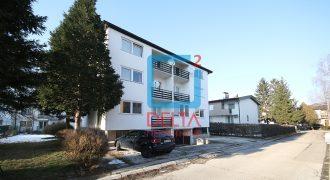 Dvosoban stan na prvom spratu sa parking mjestom, Lužani / Ilidža