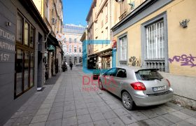 Poslovni prostor u centru grada 15m2, Stari Grad