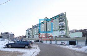 Stan 50m2 u zgradi novije gradnje, Velešići / Centar