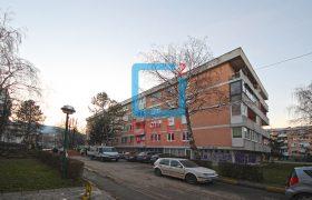Adaptirana trosoban stan, Ilidža / Pejton