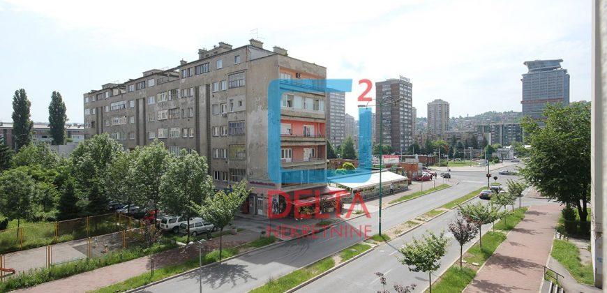 Adaptiran dvosoban stan 54m2, Čengić Vila