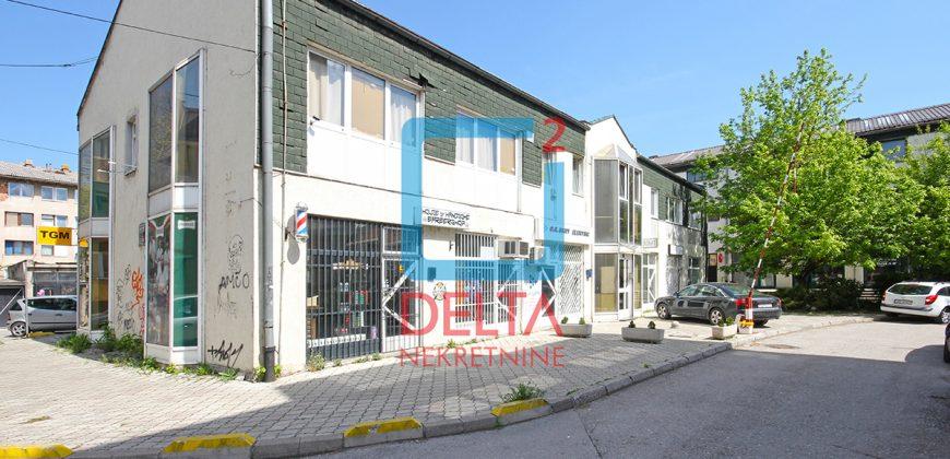 Poslovni prostor na odličnoj lokaciji, Ilidža