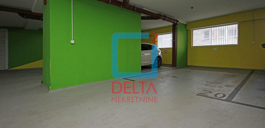 Četverosoban stan sa garažom, Skenderija / Centar