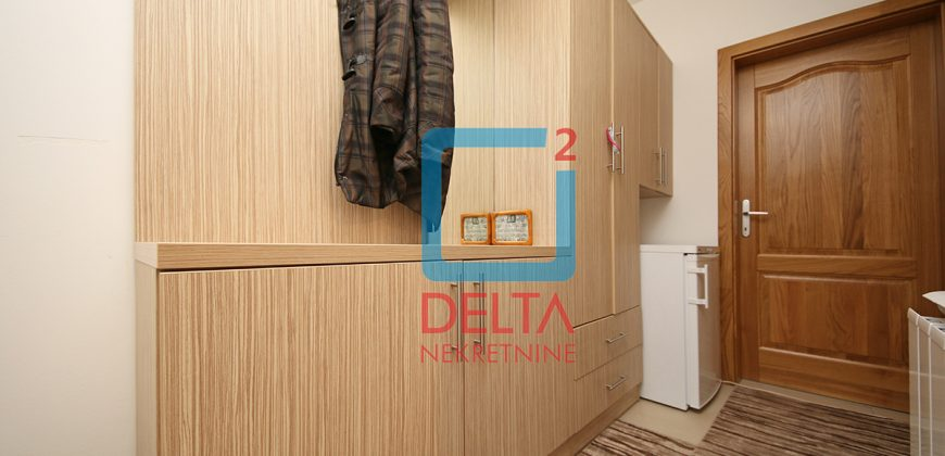 Namješten dvosoban stan na drugom spratu, Stup / Tibra