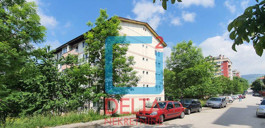 Jednosoban stan 34m2 na prvom spratu, Koševsko brdo