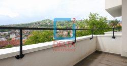 GREEN RESIDENCE! Namješten trosoban stan, Šip / Centar