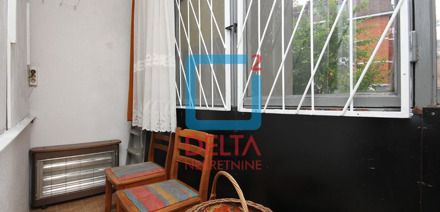 Trosoban stan u blizini Stomatološkog fakulteta, Centar