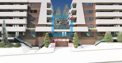 Trosoban stan / apartman 67m2 sa pogledom na stazu, Bjelašnica
