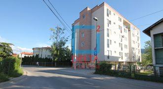 Namješten trosoban stan 104,50m2 sa dvije lođe, Pejton / Ilidža
