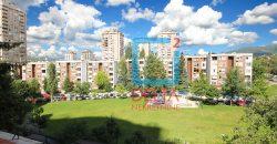 Adaptiran četverosoban stan 110m2, Hrasno / Novo Sarajevo