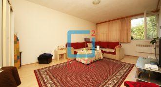 Jednosoban stan 30m2 na drugom spratu, Koševsko brdo / Centar