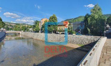 Opremljen hotel sa 10 soba i restoranom; Pobistrik / Stari Grad