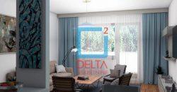 ODLIČNA PRILIKA! Dvosoban apartman 57,83m2, Bjelašnica