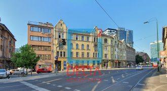 Četverosoban stan, Marijin Dvor / Centar
