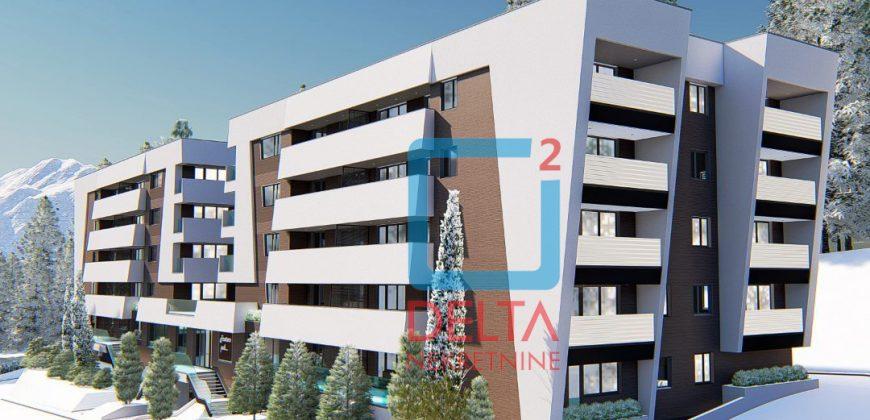 AKCIJA! Jednoiposoban apartman / stan 29,93m2, Bjelašnica