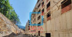 Trosoban apartman / stan sa terasom od 78m2 na 1. spratu, Bjelašnica