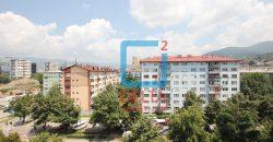 Adaptiran namješten četverosoban stan, Loris / Grbavica