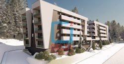 AKCIJA – 2800 KM/m2! Dvosoban stan / apartman, Bjelašnica