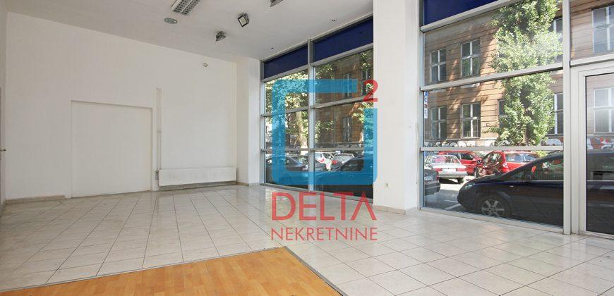 Poslovni prostor na odličnoj lokaciji 100m2, Skenderija