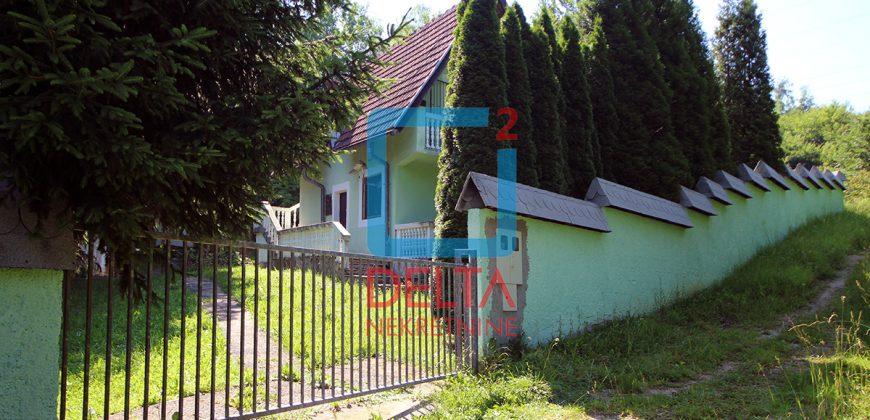 Vikendica na parceli 1000m2, Rečica, Novi Grad, Sarajevo