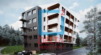 Luksuzni dvosoban apartman / stan , Bjelašnica