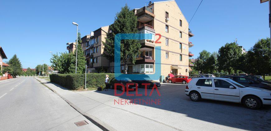Namješten dvosoban stan, Otes / Ilidža
